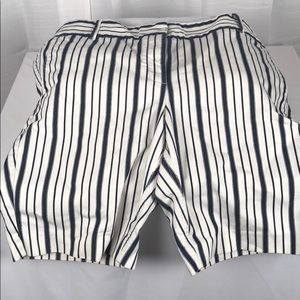 Loft Shorts Women's Size 14